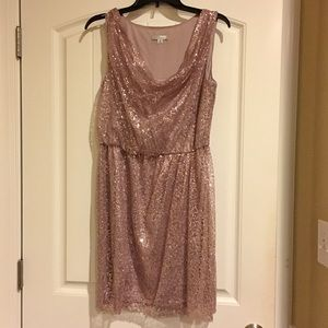 Liliana Dresses - Sparkly Dress